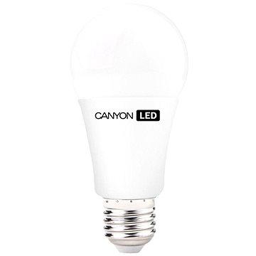 Canyon LED COB žárovka, E27, kulatá, 9W 1ks (AE27FR9W230VW)