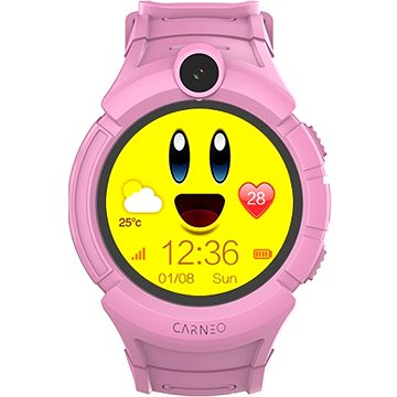Carneo Guard Kid+ Pink (8588006962529)
