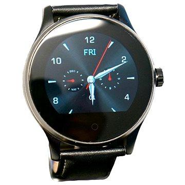Chytré hodinky Carneo Smart Manager černé