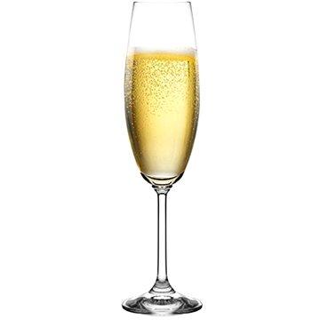 Bormioli Set skleniček na šampaňské Veronica (3K0420)