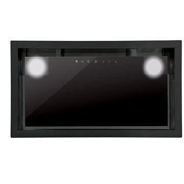 CATA GC DUAL 45 Černé sklo (02130208)