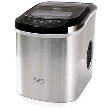 CASO IceMaster PRO s možností 2 velikostí kostek (500g ledu/hod) (CAS-03301)