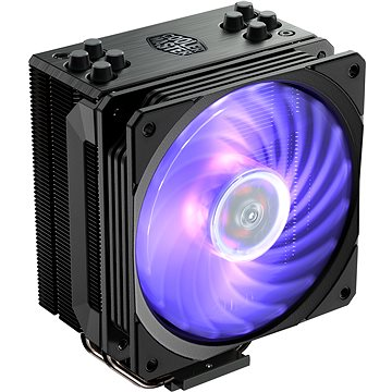 Cooler Master HYPER 212 RGB BLACK EDITION (RR-212S-20PC-R1)