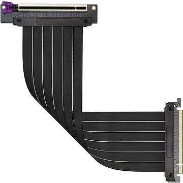 Cooler Master Riser Cable PCIe 3.0 x16 Ver. 2 - 300mm (MCA-U000C-KPCI30-300 )