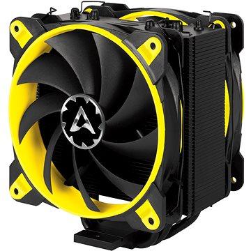 ARCTIC Freezer 33 eSport - žlutý (ACFRE00034A)