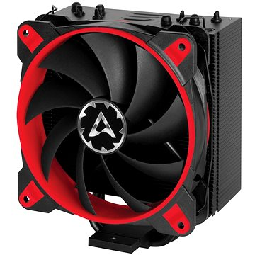 ARCTIC Freezer 33 eSport One - červený (ACFRE00042A)