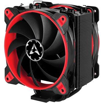 ARCTIC Freezer 33 eSport - červený (ACFRE00029A)