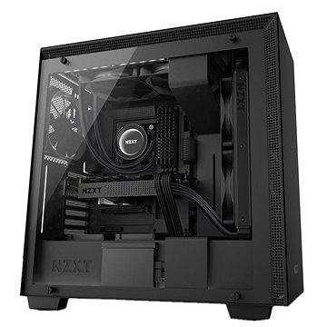 NZXT H700i černá (CA-H700W-BB)
