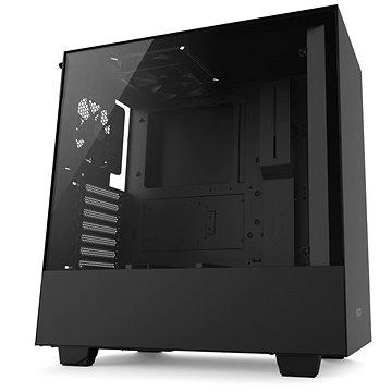 NZXT H500 černá (CA-H500B-B1)