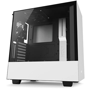 NZXT H500i bílá (CA-H500W-W1)