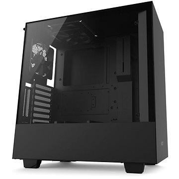NZXT H500i černá (CA-H500W-B1)