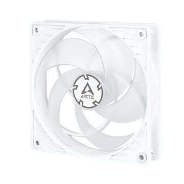 ARCTIC P12 PWM 120mm bílý/transparentní (ACFAN00131A)