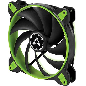ARCTIC BioniX F120 - zelený (ACFAN00083A)