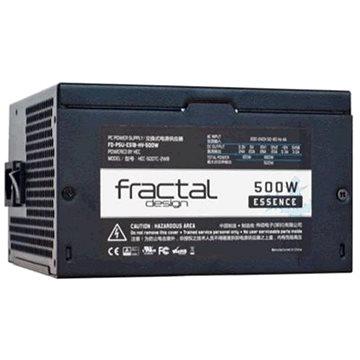 Fractal Design Essence 500W (OEM-FD-PSU-ES1B-SI9-500W-3EU)