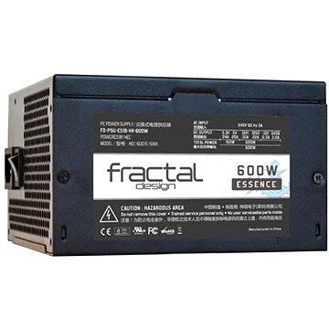 Fractal Design Essence 600W (FD-PSU-ES1B-HV-600W)