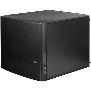 Fractal Design Node 804 (FD-CA-NODE-804-BL-W)