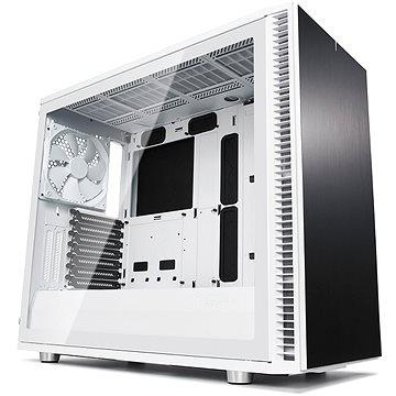 Fractal Design Define S2 White (FD-CA-DEF-S2-WT-TGC)
