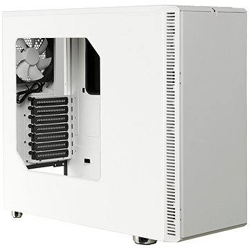 Fractal Design Define R4 Arctic White - Window (FD-CA-DEF-R4-WH-W)