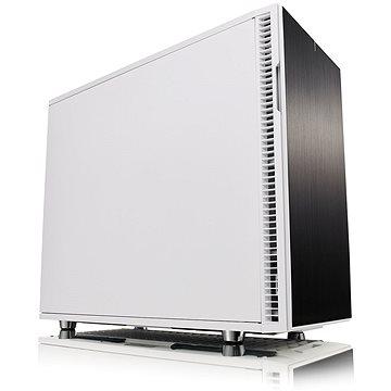 Fractal Design Define R6 USB-C bílá (FD-CA-DEF-R6C-WT)