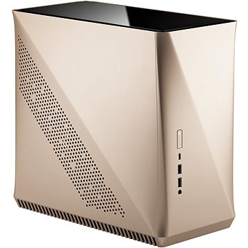 Fractal Design Era ITX Gold Tempered Glass (FD-CA-ERA-ITX-CHP)