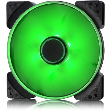 Fractal Design Prisma SL-14 zelený (FD-FAN-PRI-SL14-GN)