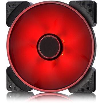 Fractal Design Prisma SL-14 červený (FD-FAN-PRI-SL14-RD)