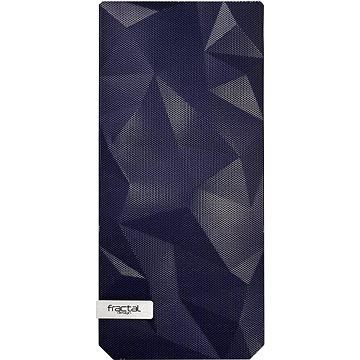Fractal Design barevný Mesh přední panel pro Meshify C fialová (FD-ACC-MESH-C-FFILT-PL)