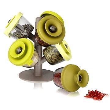 Stojan na kořenky Spices Tree B1020206