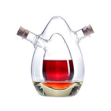 Rosenstein & Söhne 2v1 dávkovač na olej a ocet (NC-3463)