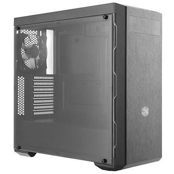 Cooler Master MasterBox MB600L (MCB-B600L-KA5N-S02)