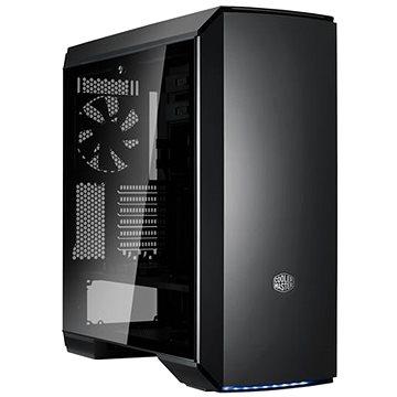 Cooler Master MasterCase MC600P (MCM-M600P-KG5N-S00)