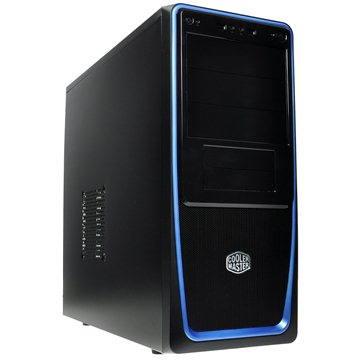 Cooler Master Elite 311 černo-modrá (RC-311B-BKN1)