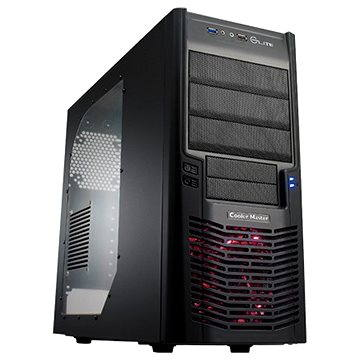 Cooler Master Elite 430 Black Edition (RC-430-KWN6)