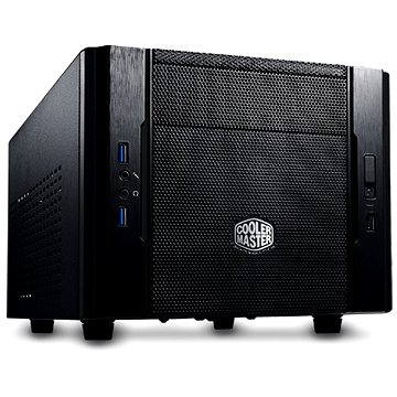 Cooler Master Elite 130 černá (RC-130-KKN1)
