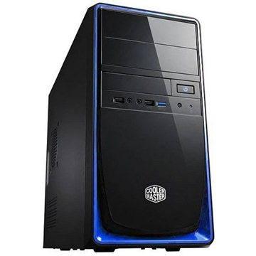 Cooler Master Elite 344 USB 3.0 černo-modrá (RC-344-BKN2)