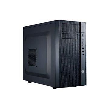 Cooler Master N200 + 400W B400 (NSE-200-KKA400-N1)