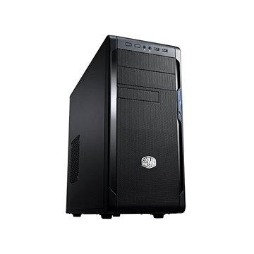 Cooler Master N300 + 400W B400 (NSE-300-KKA400-N1)