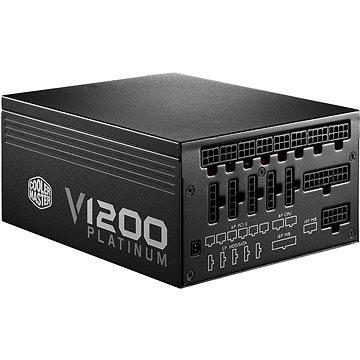 Cooler Master V Series 1200W (RSC00-AFBAG1-EU)