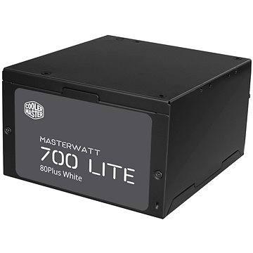 Cooler Master MasterWatt Lite 700 (MPX-7001-ACABW-EU)