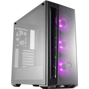 Cooler Master MasterBox MB520 RGB Black Trim (MCB-B520-KGNN-RGB)