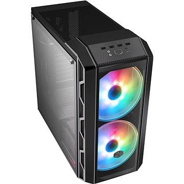 Cooler Master MasterCase H500 ARGB (MCM-H500-IGNN-S01)