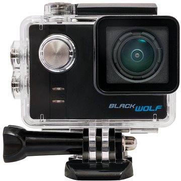 Cel-Tec BlackWolf + baterie navíc (1605-045) + ZDARMA Selfie tyč Cel-Tec DG122 Aqua + dálkové ovládání