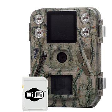 Predator XW Camo + 16GB WiFi SD karta (1708-014)
