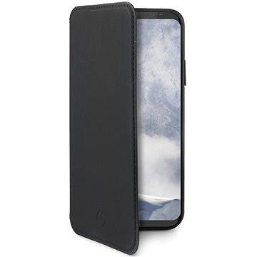 CELLY Prestige pro Samsung Galaxy S9 černé (PRESTIGE790BK)