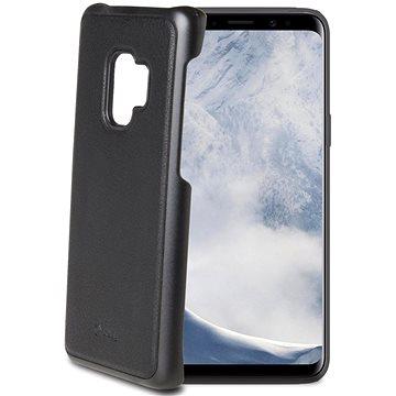 CELLY GHOSTCOVER pro Samsung Galaxy S9 černý (GHOSTCOVER790BK)