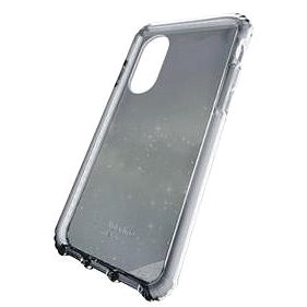 Cellularline TETRA FORCE CASE pro iPhone X bílý (TETRACASEIPH8W)