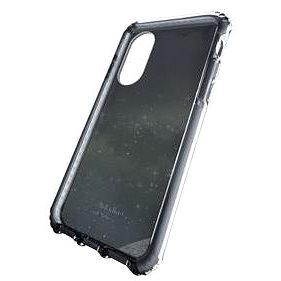 Cellularline TETRA FORCE CASE PRO pro iPhone X černý (TETRACPROIPH8K)