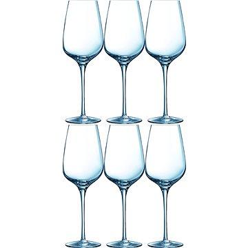 CHEF & SOMMELIER Sklenice na víno 450ml 6ks SUBLYM (883314508208)