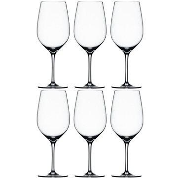 CHEF & SOMMELIER Sklenice na víno 550ml 6ks SUBLYM (N1744/6)