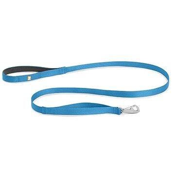 Ruffwear vodítko pro psy, Front Range, modré, velikost 20 mm × 150 cm (748960010492)